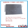 Factory Supply Low Price Auto Aluminum Condenser For Hyundai Click Getz Tb 1.5L 2003-2009 OEM: 976061C300