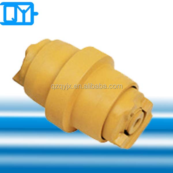 Engineering machinery excavator parts track roller ZX55
