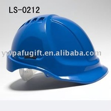 Unique safety helmet