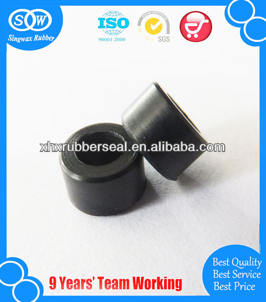 China supplier customerized High quality various mold NBR/VITON/HBR/SLILOCN meter seal for machine