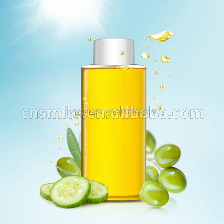 Make-up remover vloeistof reinigingsolie make-up remover custom make-up remover