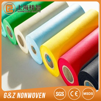 Eco-friendly Recycle Pet Stitchbond Agriculture Pp Spunbonded ...