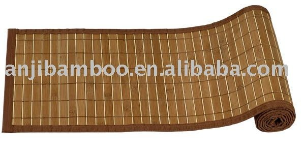 Bamboo Table Runner   Buy Bamboo Table Runner,Bamboo Runner,Bamboo Dining  Mat Product On Alibaba.com