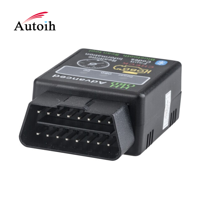 Low price of HH OBD obd2 car auto diagnostic tool for universal cars