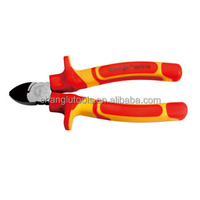 Electrical Wire Cable Cutter Diagonal Cutting Pliers