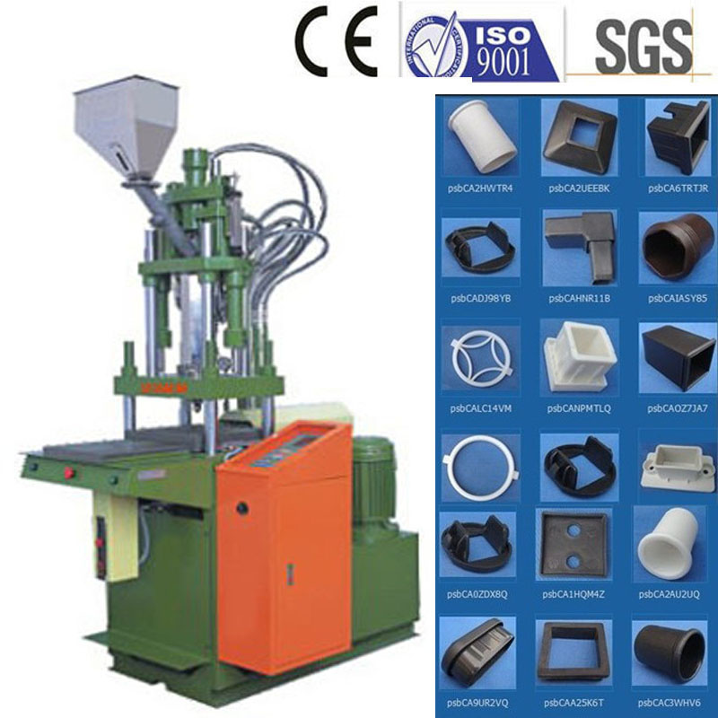 plastic moulding machine for PP products used plastic injection molding machine