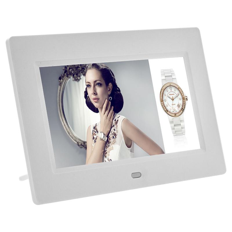 Venta al por mayor marco digital lcd 7-Compre online los mejores ...