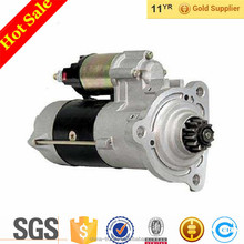 Truck Engine Parts Starter Motor 3708010-C122 FAW Truck Parts