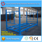 Heavy Duty Stacking Steel Tire Pallet