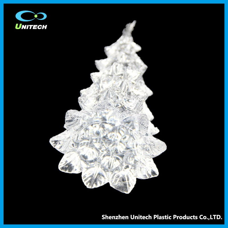 Promotional OEM mini christmas tree craft
