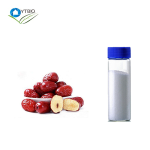 Water soluble concentrated Red Jujube flavors
