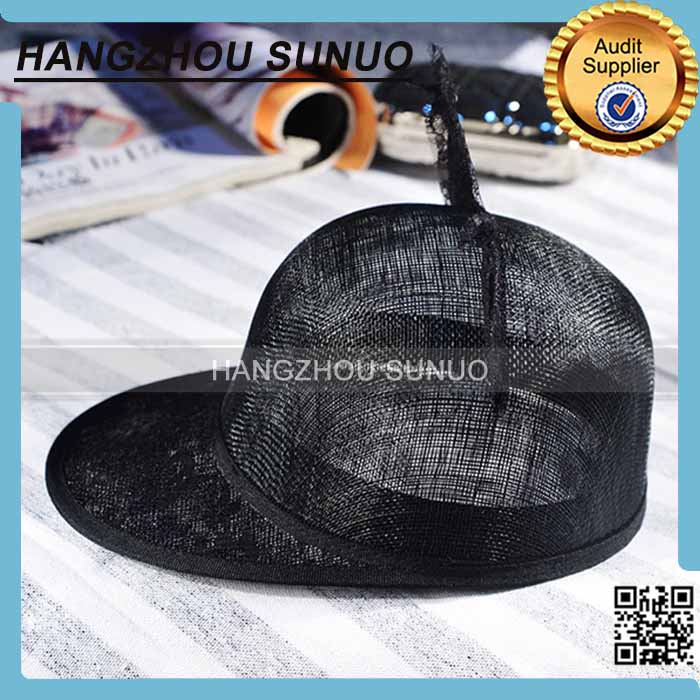 high quality cheap snapback cute cat ear black full mesh cap