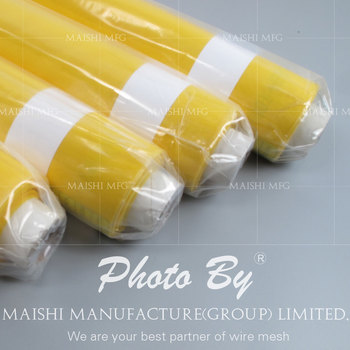 polyester screen printing mesh/bolting cloth