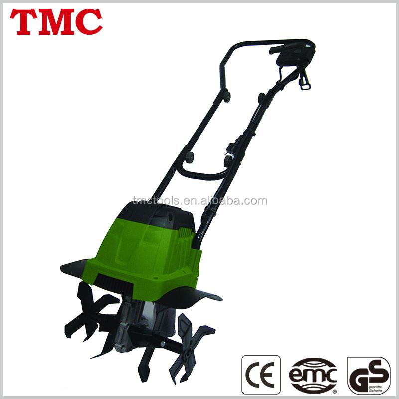 Electric Power Tiller Garden Power Tool Buy Electric Tiller