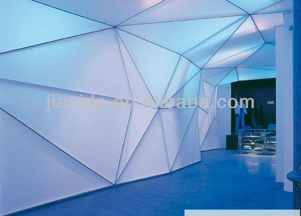 Jiasida Light Diffuser Polycarbonate