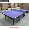China made top quality table tennis table wholesale used for billiard ball