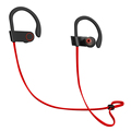 Handsfree Universal Stereo Bluetooth Headset Wireless Headphone with Mic