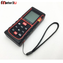 Cheap Wholesale Optical Laser Distance Meter Rang Finder HD-50M