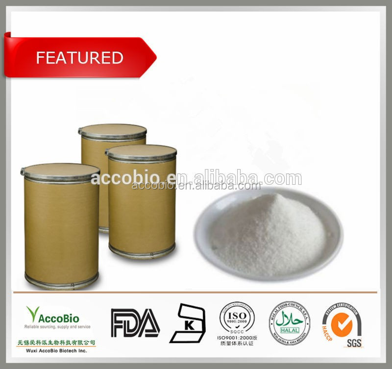 China supply Vitamin B13, Orotic acid