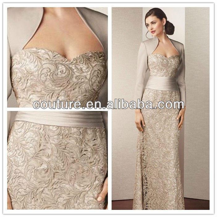 94807350332f1 نموذج جديد 2013 حبيبته كم طويل أنماط مصمم فساتين السهرة يزين الإمبراطورية  بثوب الزفاف xt-
