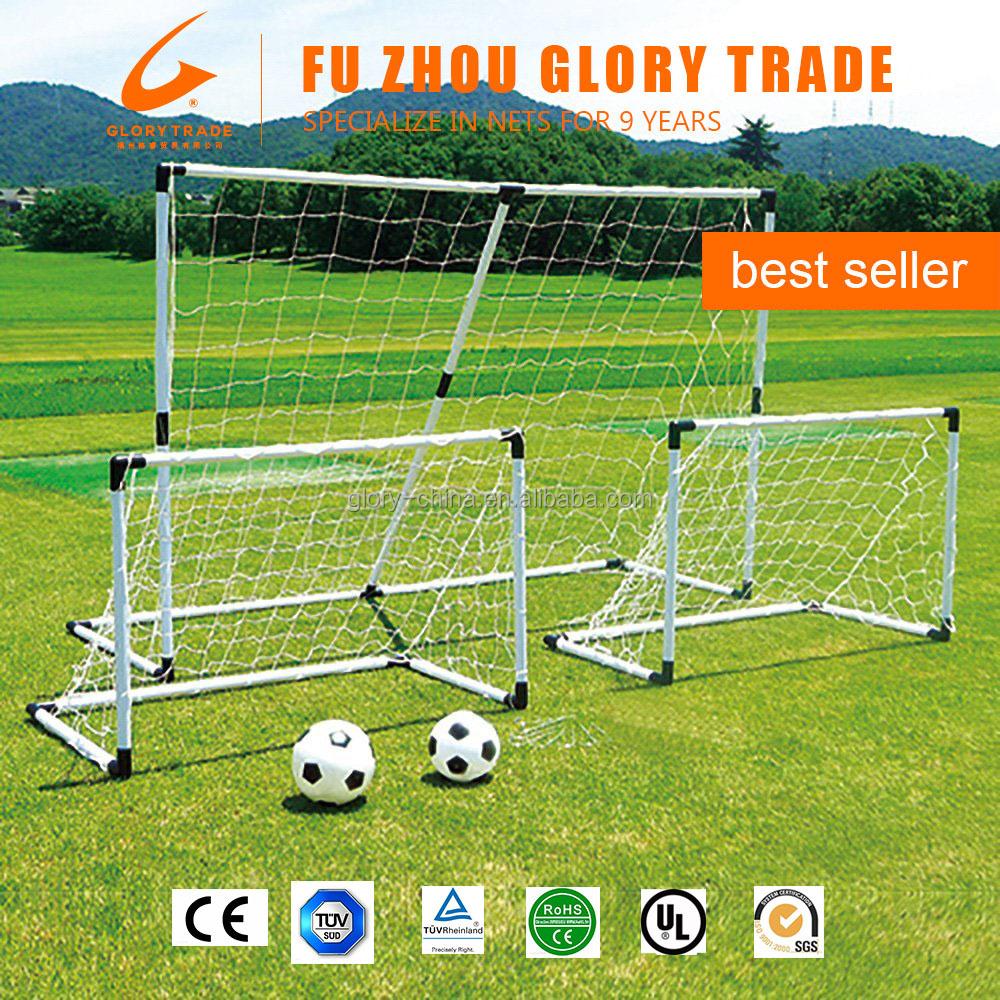 e9f26151a Full Size Outdoor Portable Football Net Plastic Soccer Goal - Buy ...
