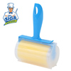 Mr. SIGA Washable Lint Roller With Plastic Cover