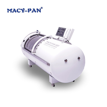 MACY-PAN 1.5ATA Hard Style Hyperbaric Oxygen Gym Equipment For Sale