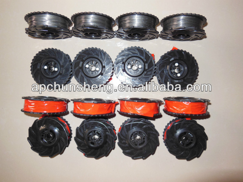 Small Coil Wire For Rebar Tying Machine - Buy Small Coil Wire For ...