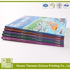 OEM printing factory offset printing educational books for children
