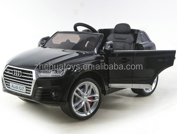 Audi Licensed Ride On Car Toy Kids Electric Car Buy