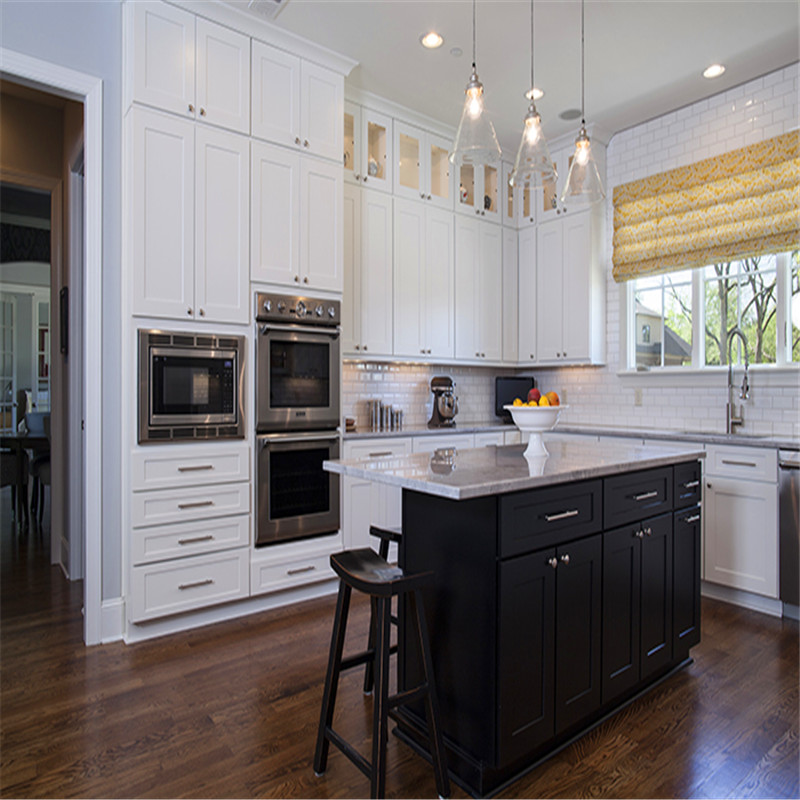 Factory price home kitchen units