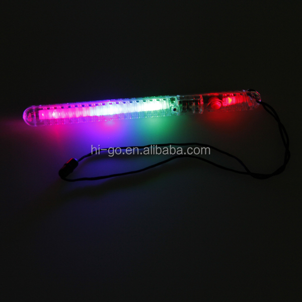 hot new popular plastic fishing glow stick in china