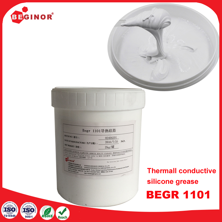 silicon thermal grease
