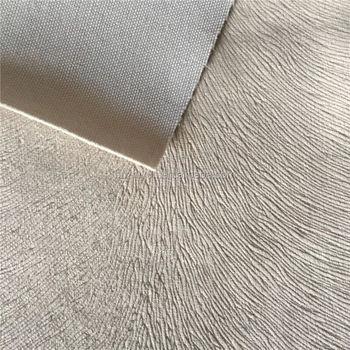 100 Polyester Burn Out Pony Sofa Upholstery Fabric Turkey Market