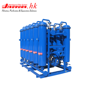 Mini oil refinery machine used to diesel regeneration