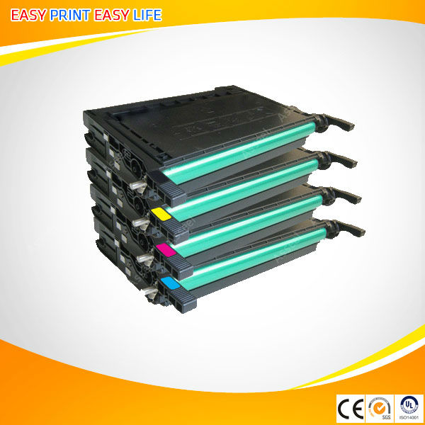 Companies looking for compatible toner cartridge distributors for Samsung CLP 600