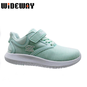 2018 new fashion lovely casual shoes for girls