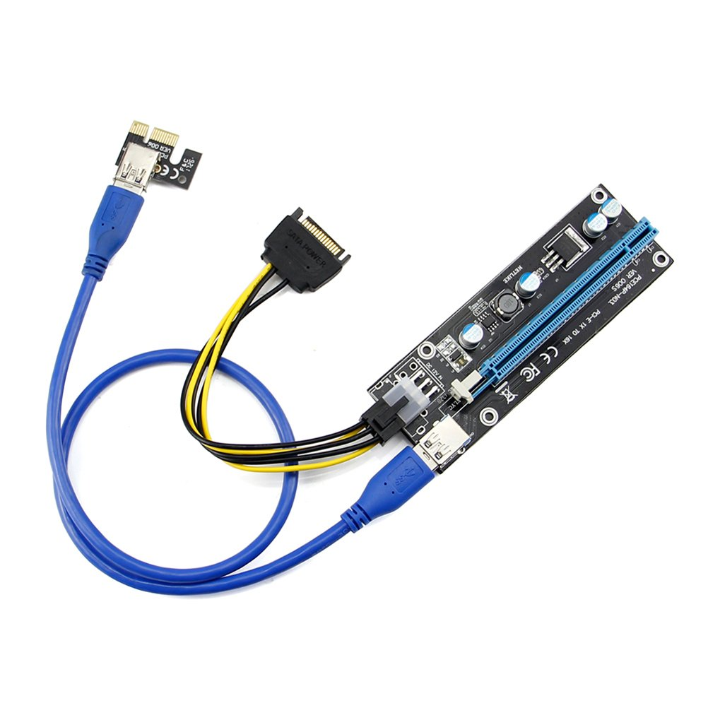 Cheap Gpu Pci Find Deals On Line At Alibabacom Usb 30 E Express Riser Card 1x To 16x Vga Get Quotations With 60cm Extension Cable And