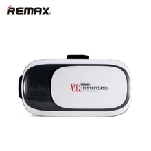 Remax Vr Immersive Virtual Reality VR กล่อง 3D แว่นตา