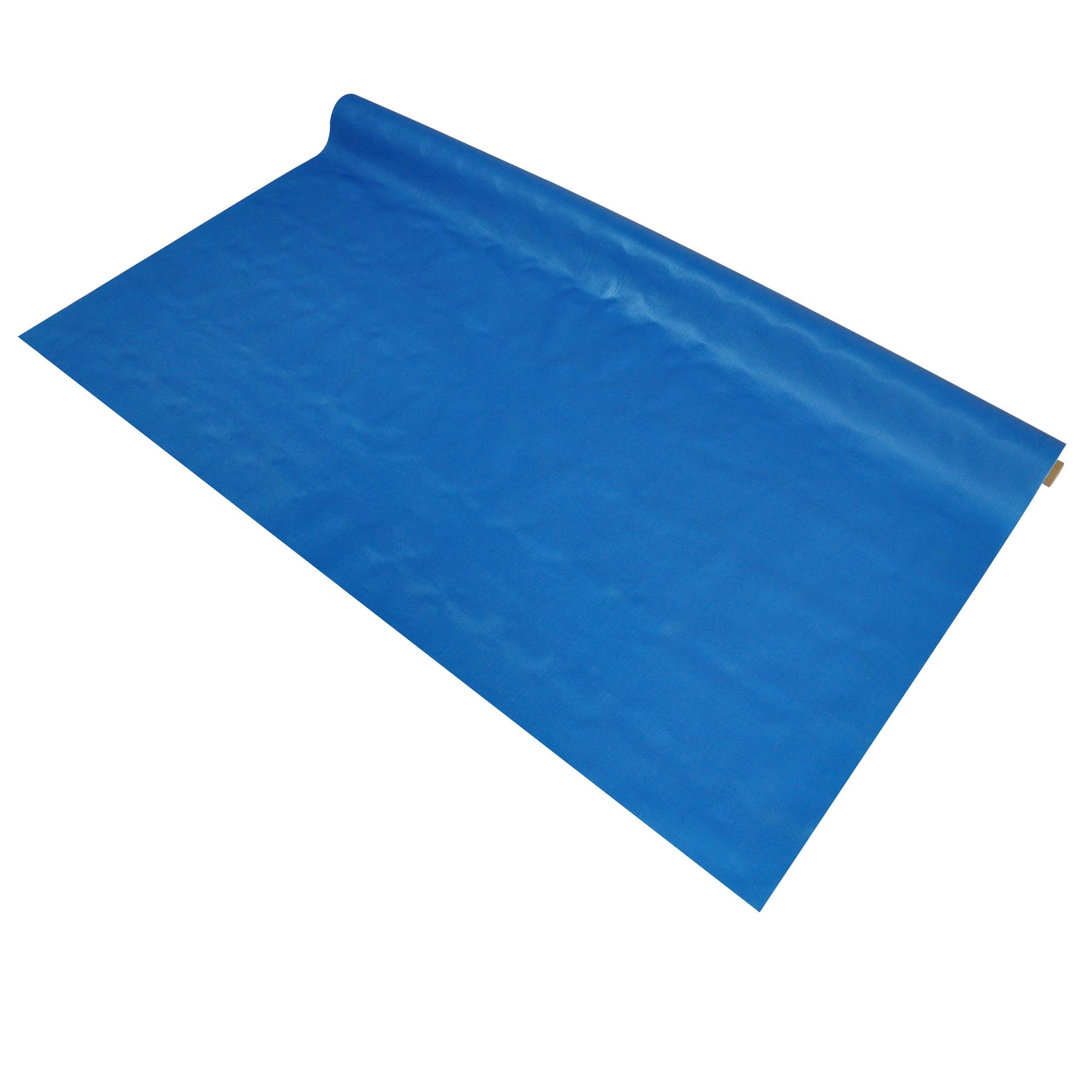 Solid color pvc tablecloth in roll