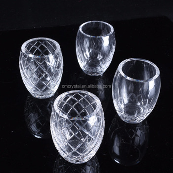 Small Crystal Vase For Flower Budengraving Pattern Vase Buy Small