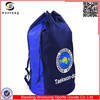 Cartoon taekwondo gear duffle bag for kids itf taekwondo sports bag