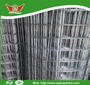 Welded Wire Fence Panels /galvanized Wire Rabbit Cage/cage Wire Mesh ...