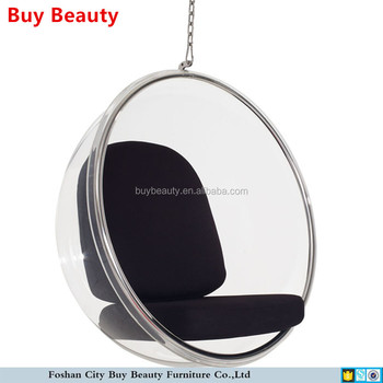 Superior Acrylic Swing Chair Clear Hanging Bubble Chair