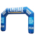 Durable Cheap Custom Led Inflatable Arch 8X6m Inflatable Arch Price