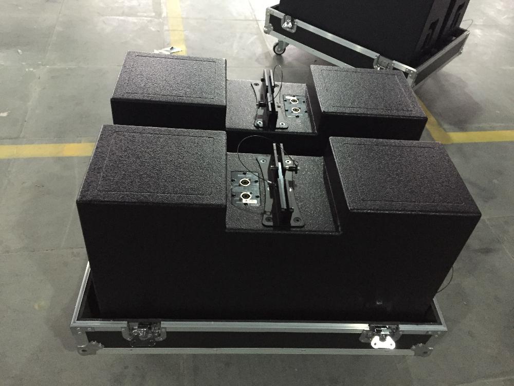 Speaker Line Array Design View Box Line Array System Rkb