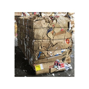 Tay Paper Recycling Occ Waste Paper Cardboard