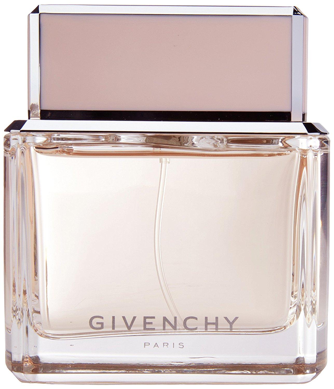 Givenchy Eau de Toilette Spray, Dahlia Noir, 2.5 Ounce
