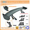 Carbon Fiber Car Tuning Parts 145cm GT Universal Spoiler Car Spoiler