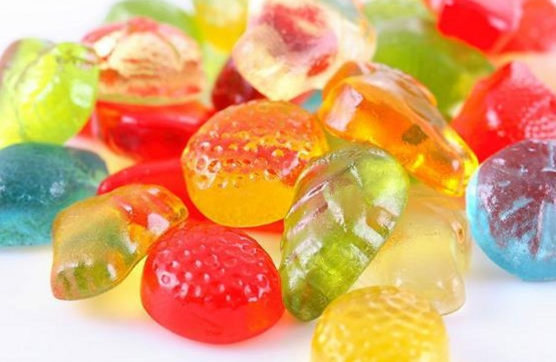 Oem Private Label Adult Gummy Vitamin - Buy Vitamin C Chewable Gummy,Bear  Gummy,Gummy Candy Product on Alibaba com